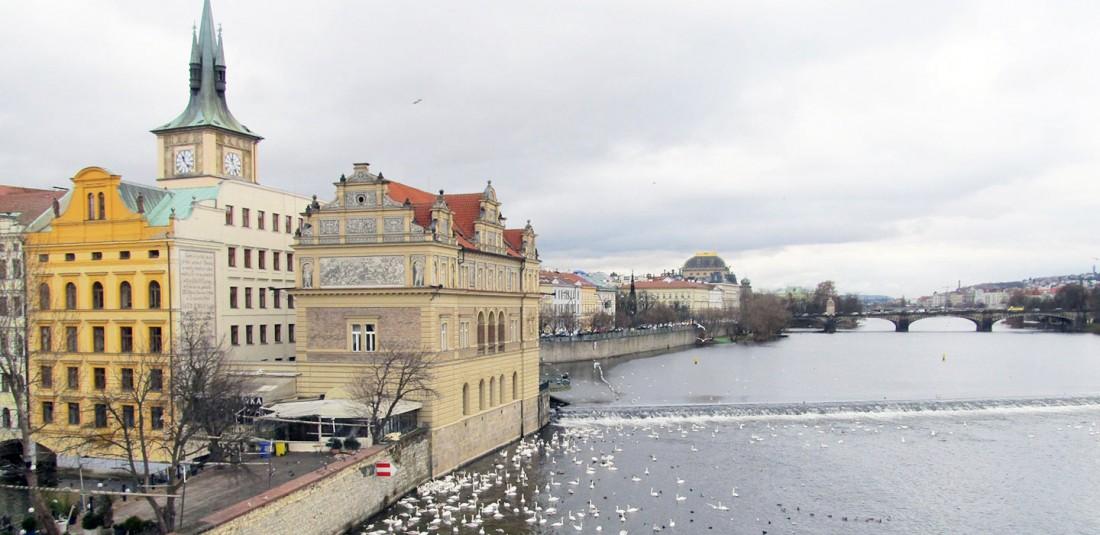 Екскурзия в Прага 55+ и приятели - тръгване от Варна, Шумен, Велико Търново и Плевен 2