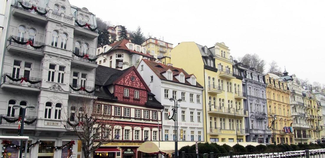 Екскурзия в Прага 55+ и приятели - тръгване от Варна, Шумен, Велико Търново и Плевен 3