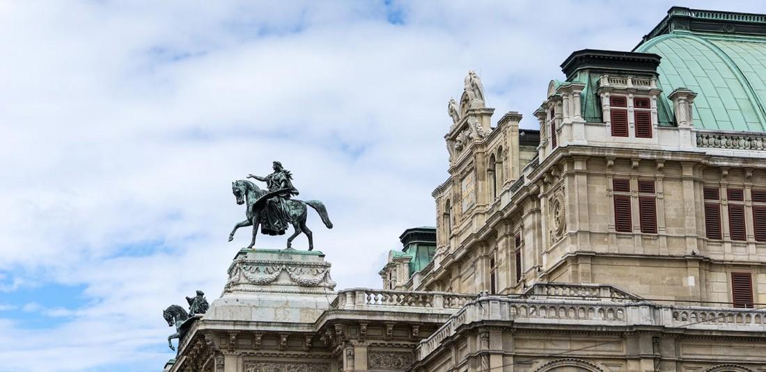 Екскурзия във Виена 55+ и приятели - на полупансион