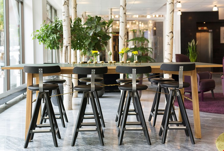 Elite Palace Hotel Stockholm****