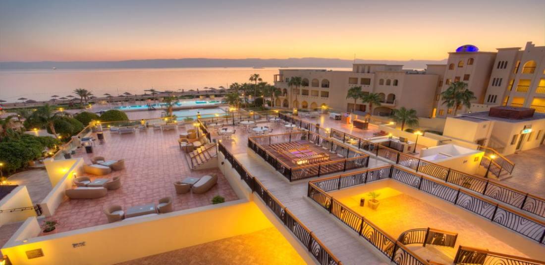 Grand Tala Bay Resort*****