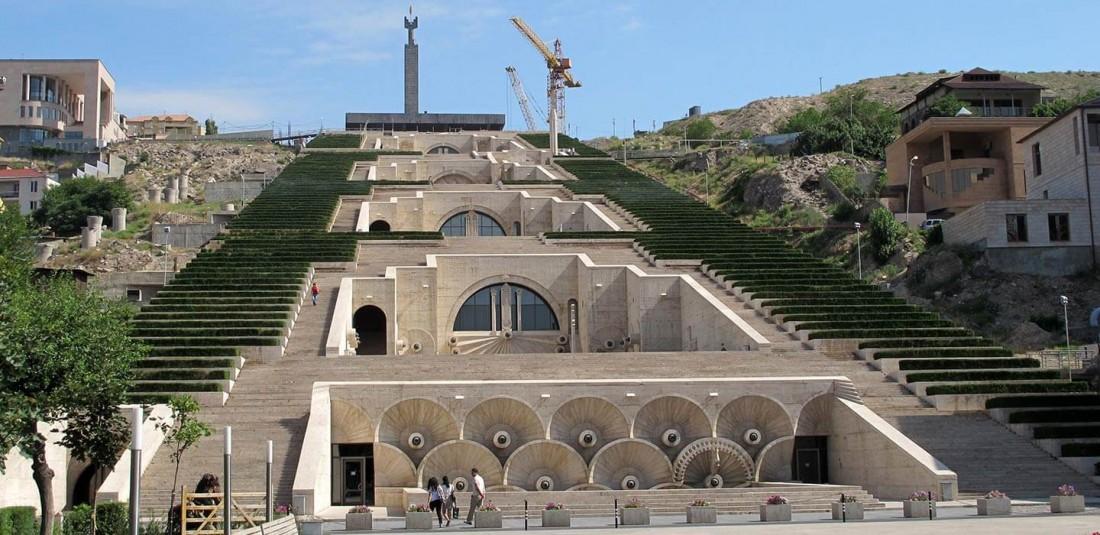 Грузия - Армения 3