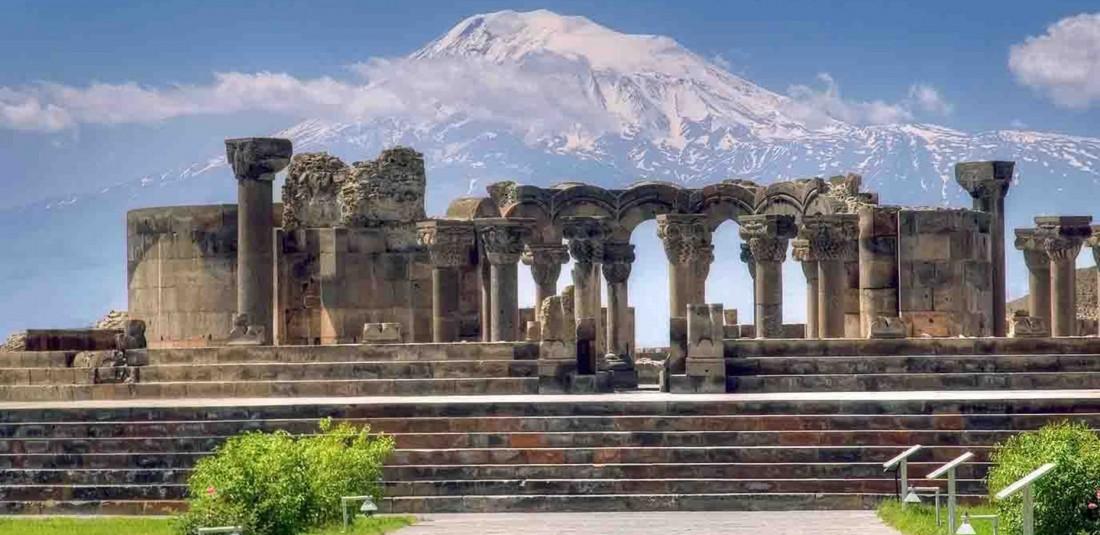 Грузия - Армения 4