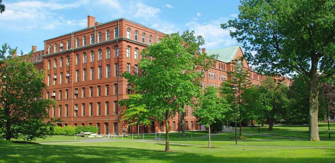 Харвардски природонаучен музей