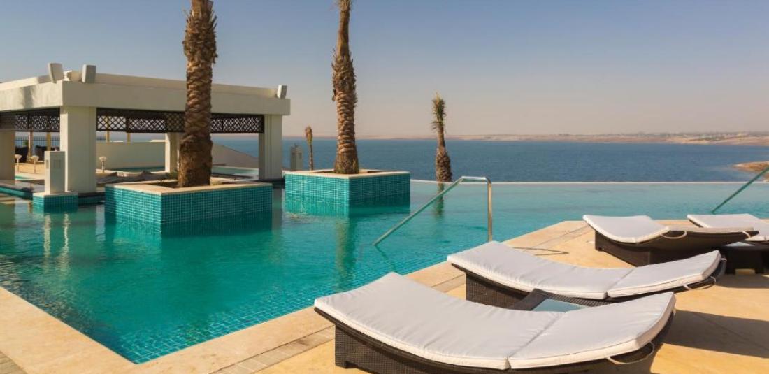 Hilton Dead Sea Resort & Spa*****