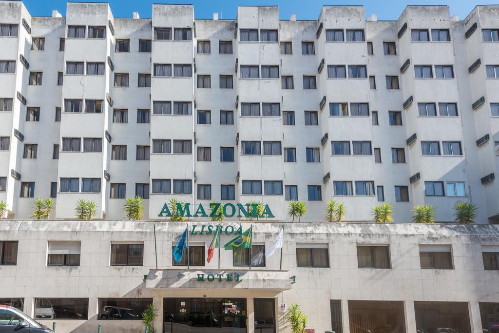 Hotel Amazonia ***