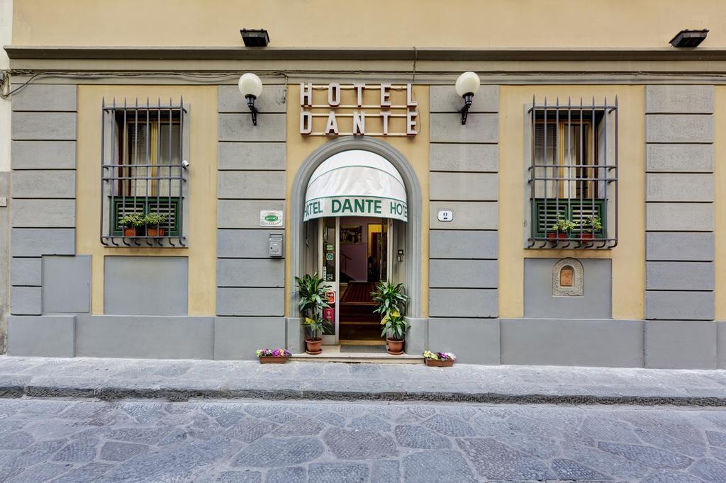 Hotel Dante ***
