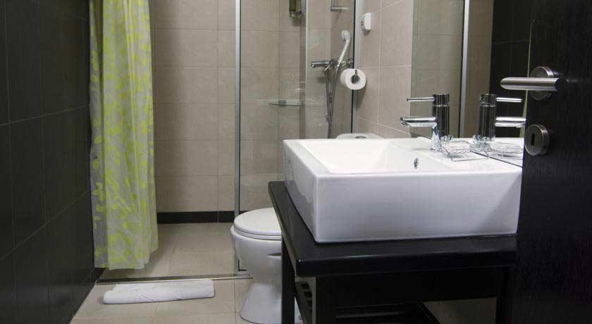 Hotel Excelsior ***