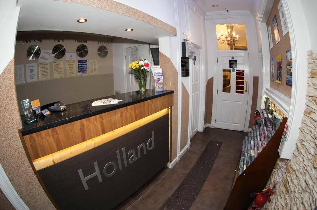 Hotel Holland Court ***