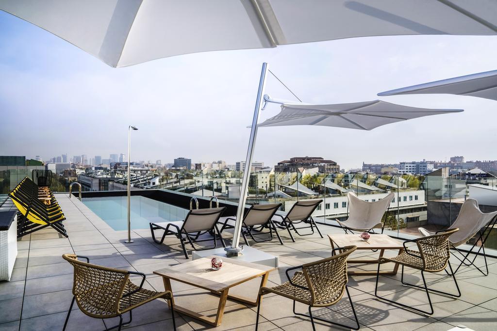 Hotel Ibis Styles Barcelona City Bogatell **