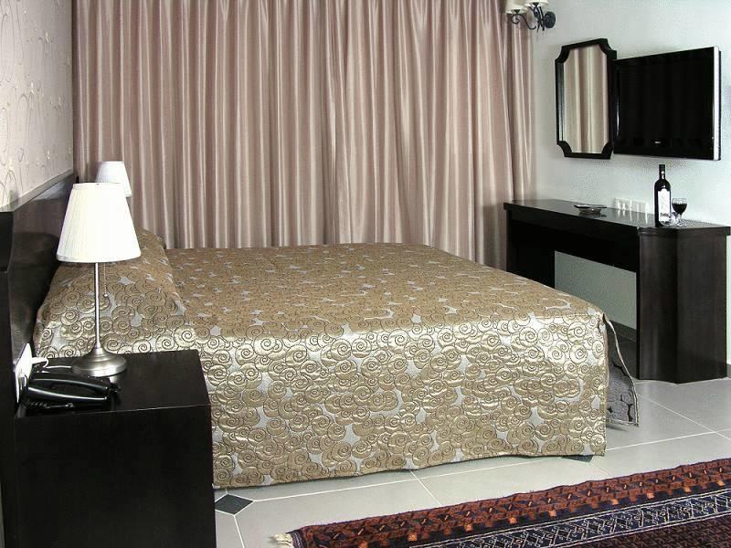 Hotel Margoa ***