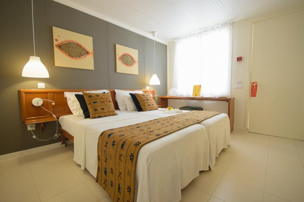 Hotel Oasis Belorizonte ****