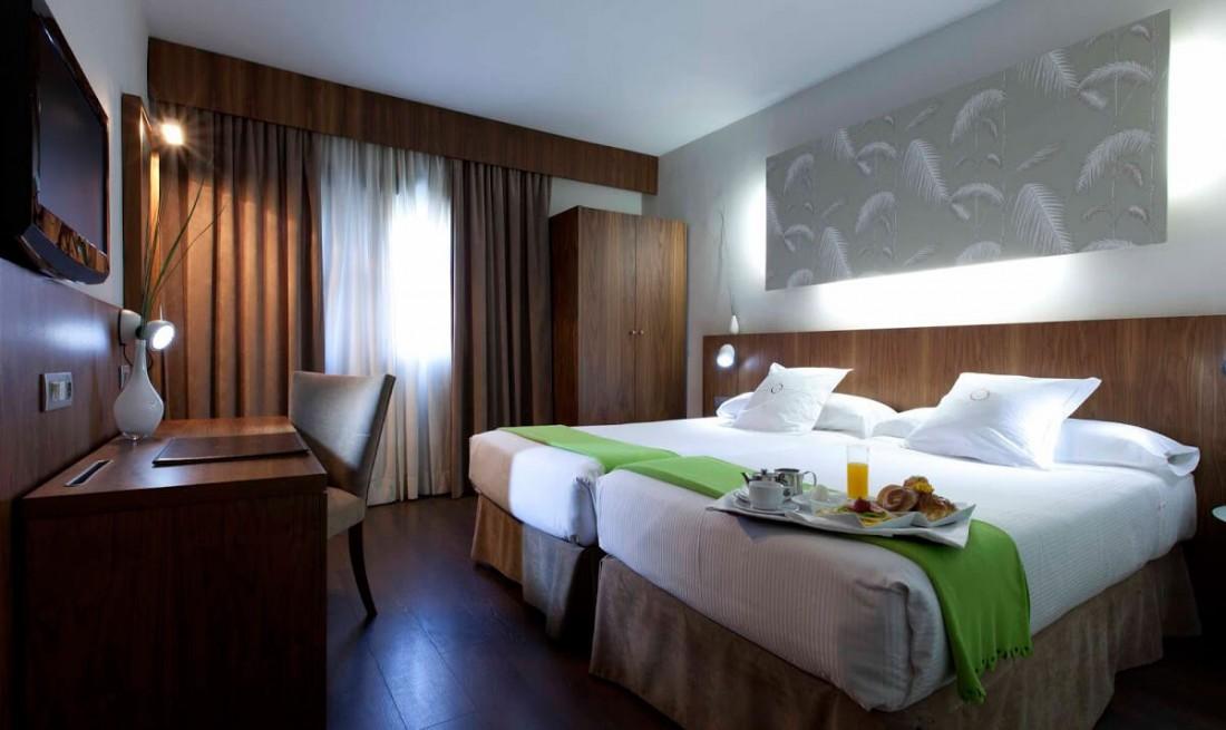 Hotel Opera****