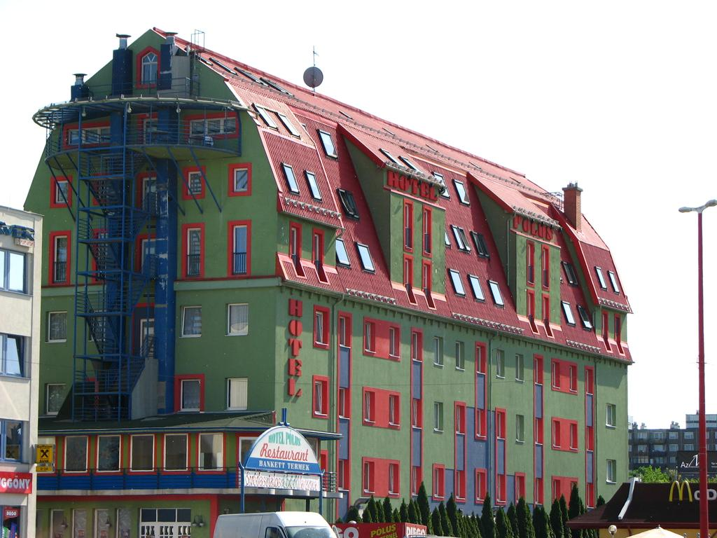 Hotel Polus ***