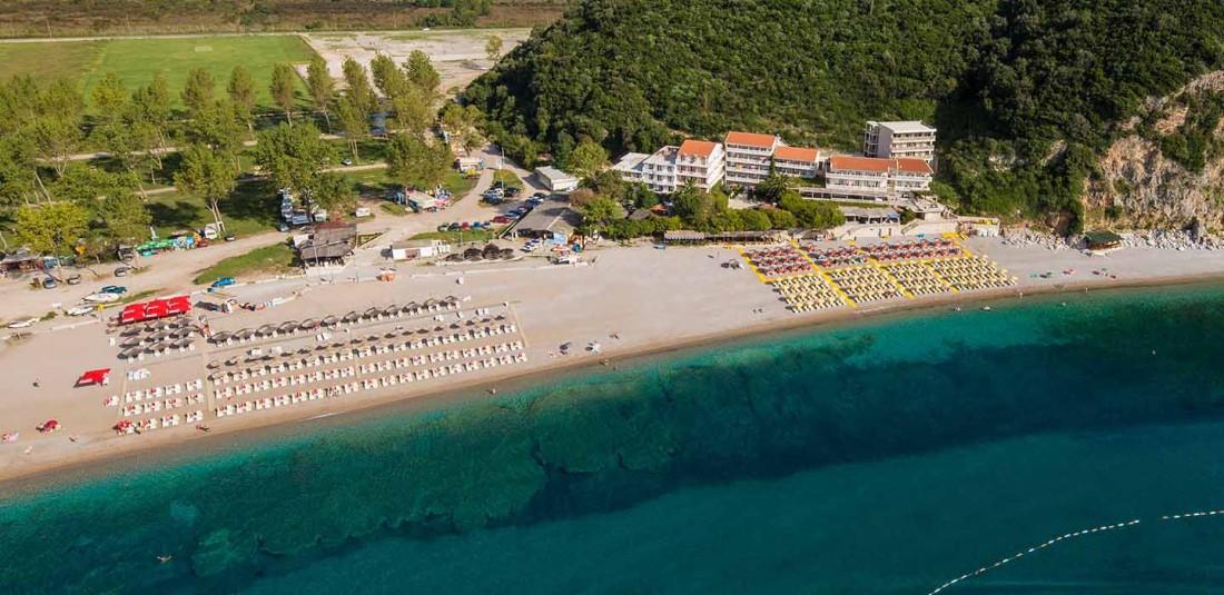 Хотел Poseidon Beach***