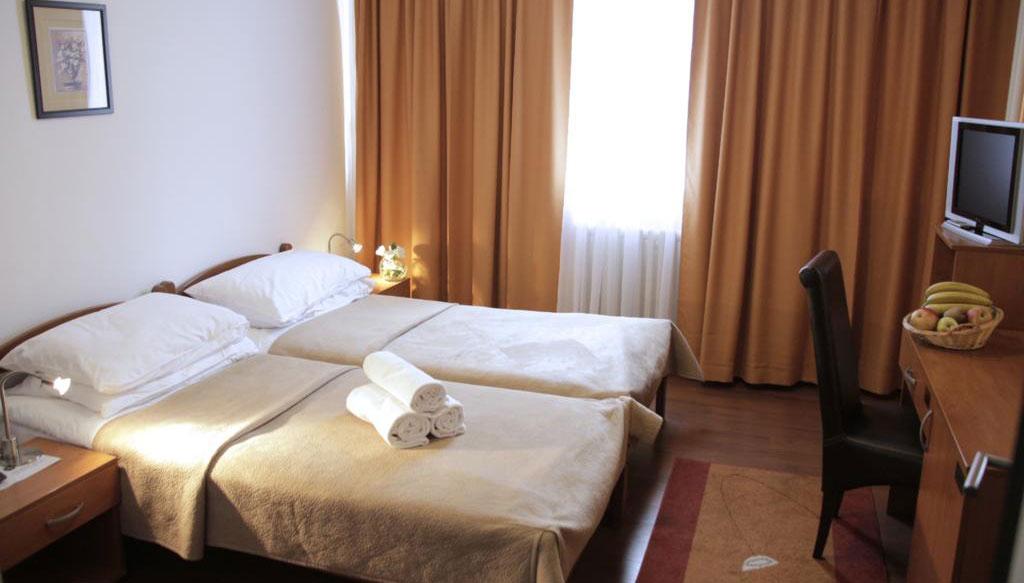 Hotel Srbija ***