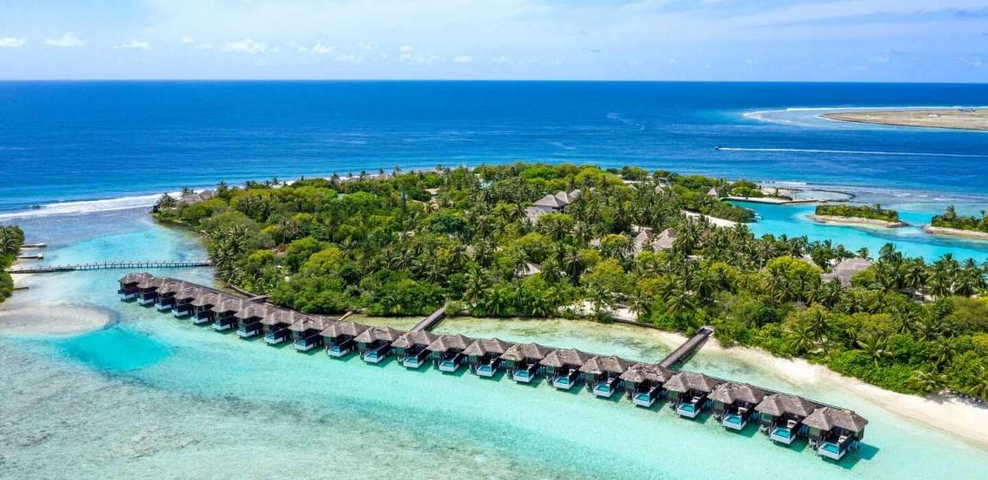 Хотелско настаняване на малдивите – 5 нощувки 2