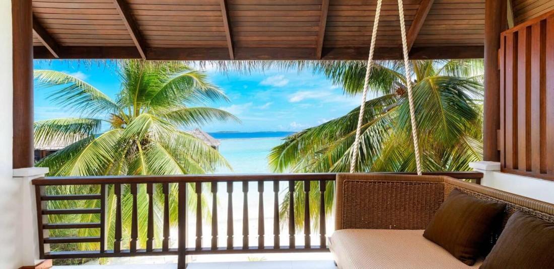 Хотелско настаняване на малдивите – 5 нощувки 3