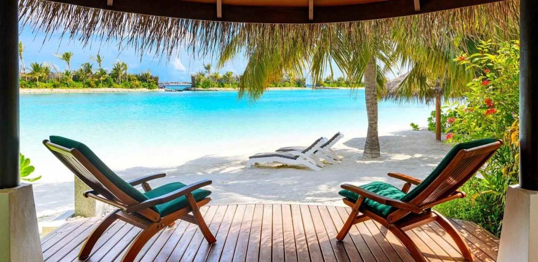 Хотелско настаняване на малдивите – 5 нощувки