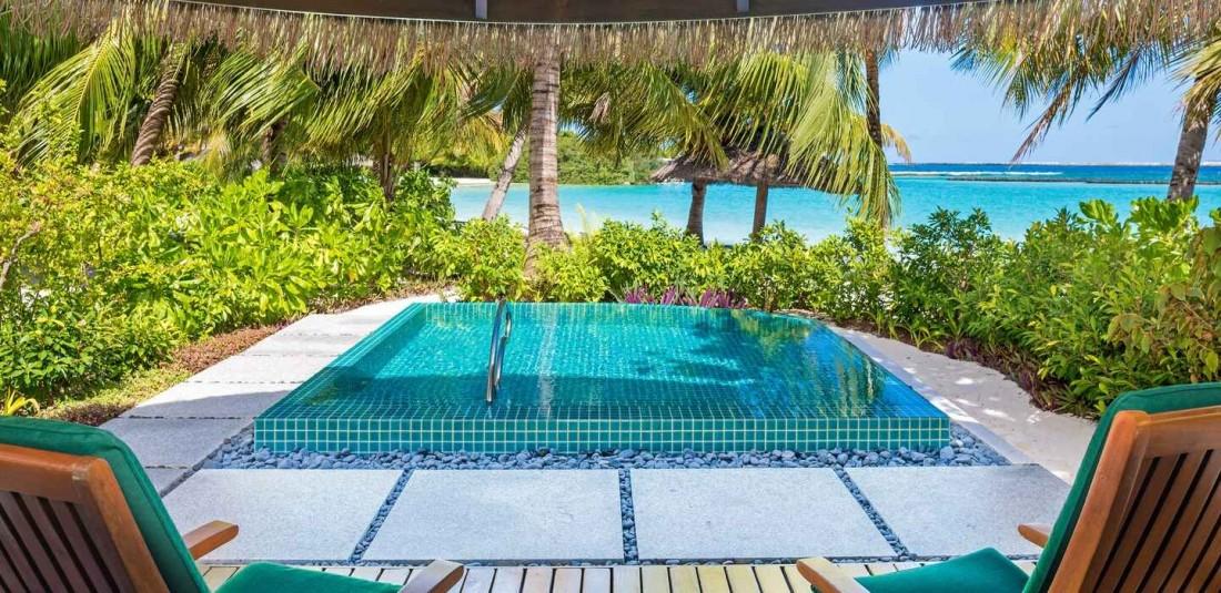 Хотелско настаняване на малдивите – 5 нощувки 4