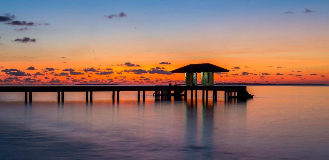 Хотелско настаняване на малдивите – 5 нощувки 5
