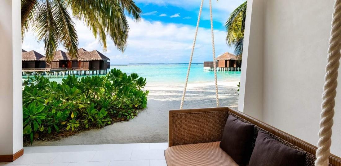 Хотелско настаняване на малдивите – 7 нощувки 2