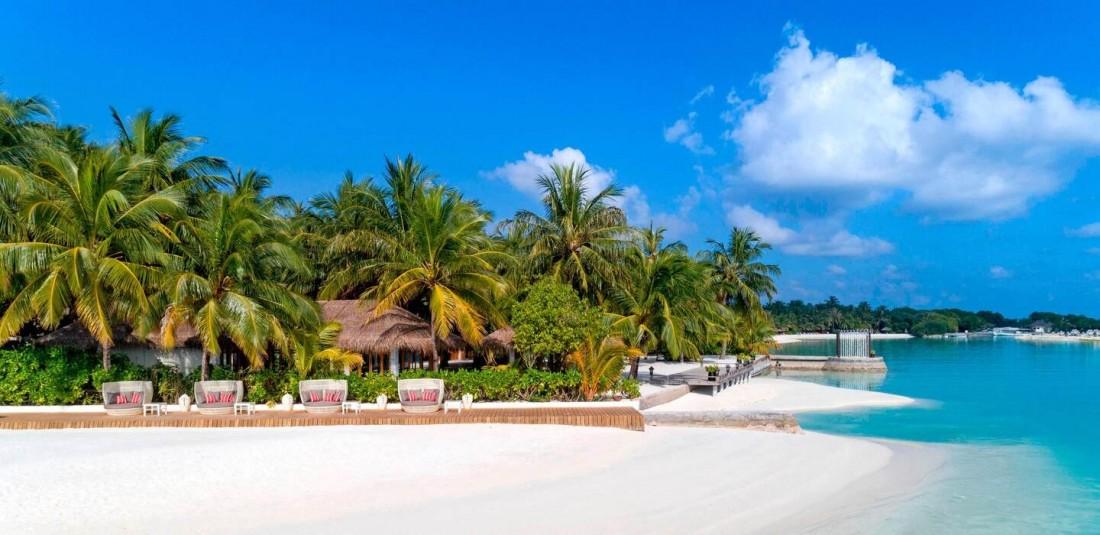 Хотелско настаняване на малдивите – 7 нощувки 3
