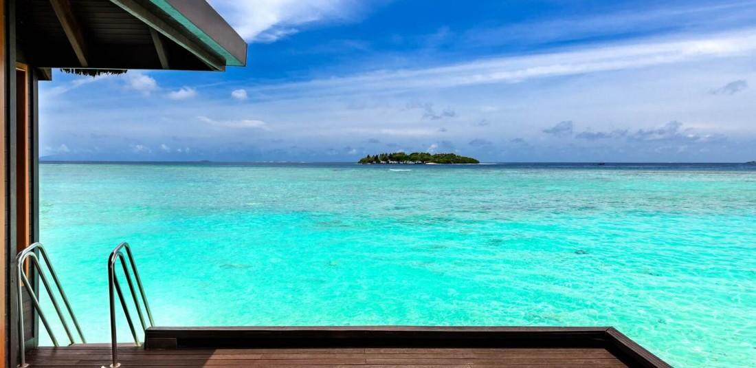 Хотелско настаняване на малдивите – 7 нощувки 4