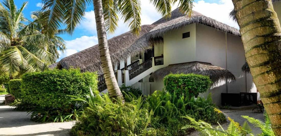 Хотелско настаняване на малдивите – 7 нощувки 5