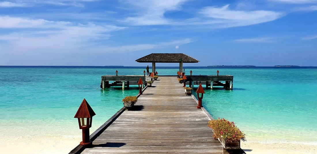 Хотелско настаняване на малдивите – 7 нощувки