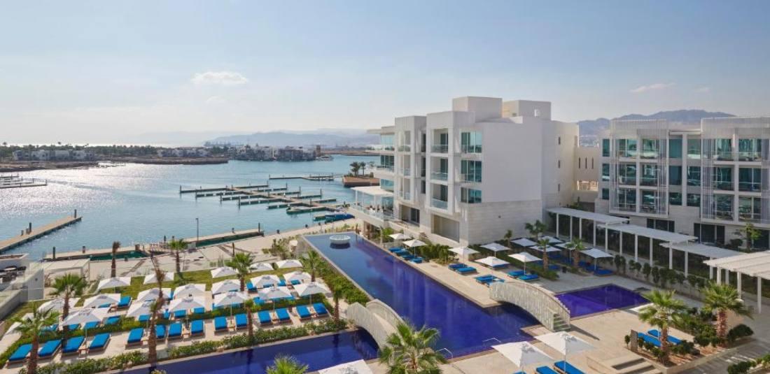 Hyatt Regency Aqaba Ayla*****