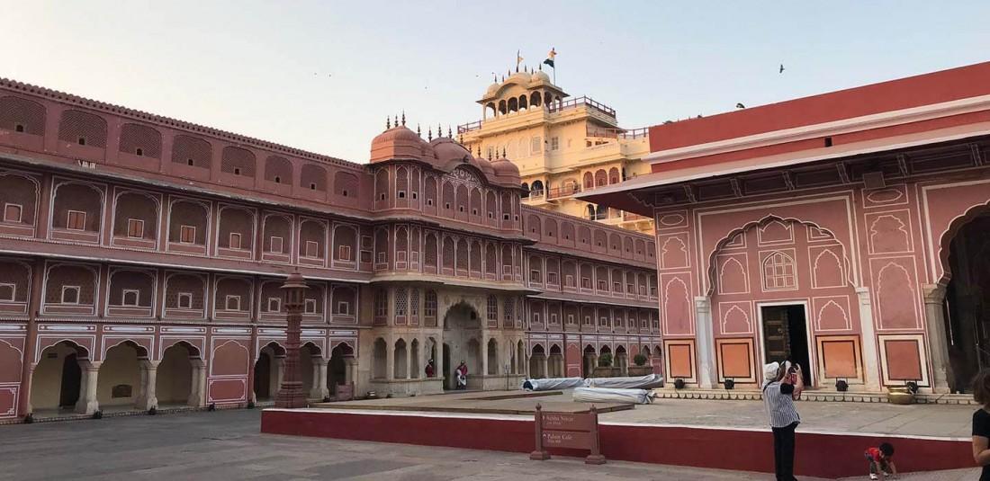 Индия - духовно посещение в родината на йогата 5