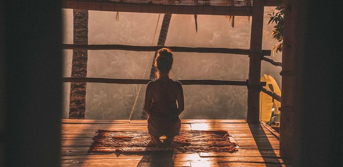 Индия - духовно посещение в родината на йогата