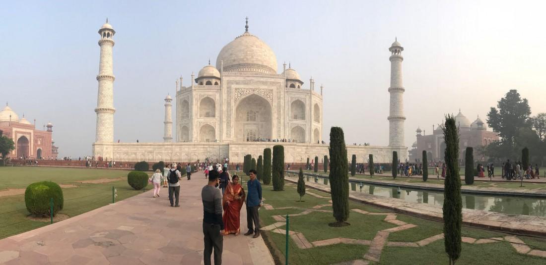 Индия - духовно посещение в родината на йогата 3