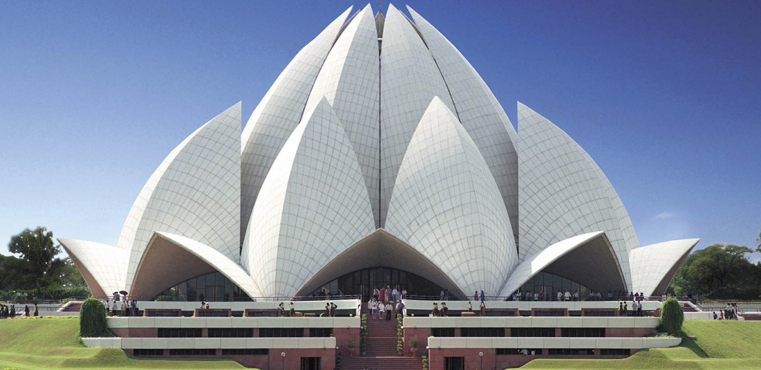 Индия - Златният триъгълник - октомври