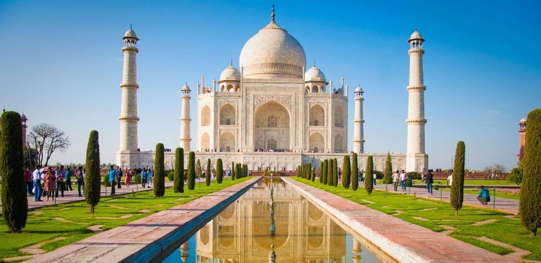 Индия - Златният триъгълник 2