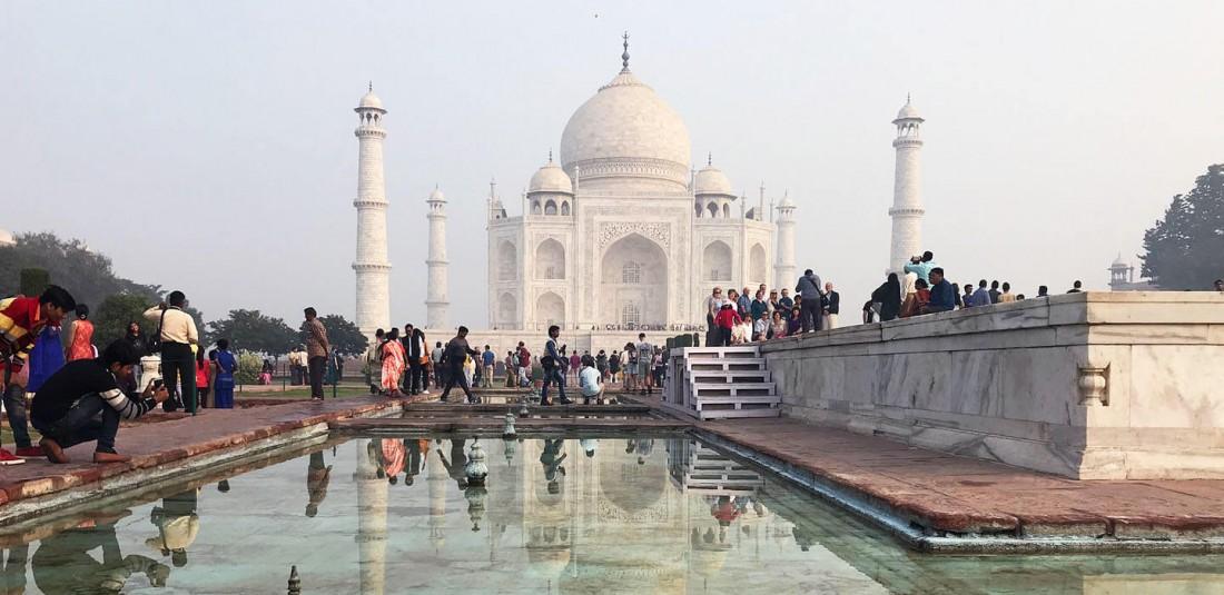 Индия - Златният триъгълник и сафари в джунглата 4