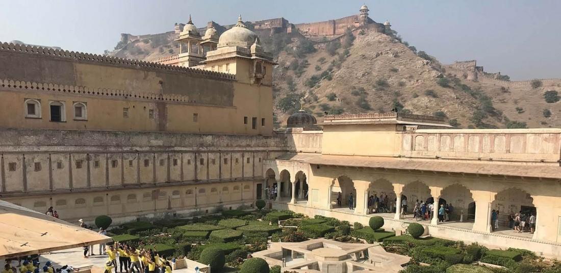Индия - Златният триъгълник и сафари в джунглата 6