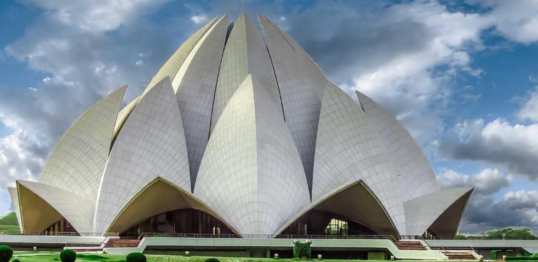 Индия - Златният триъгълник - 2021