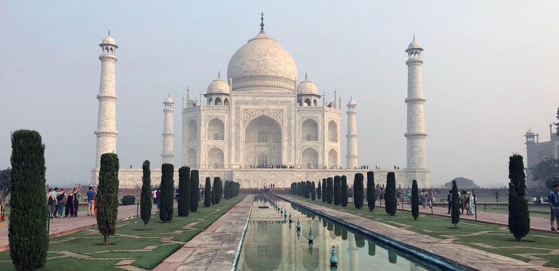 Индия - Фестивалът на цветовете 3