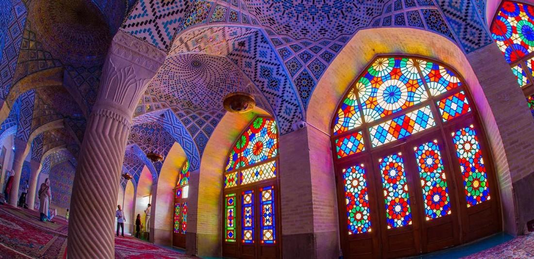 Иран 2
