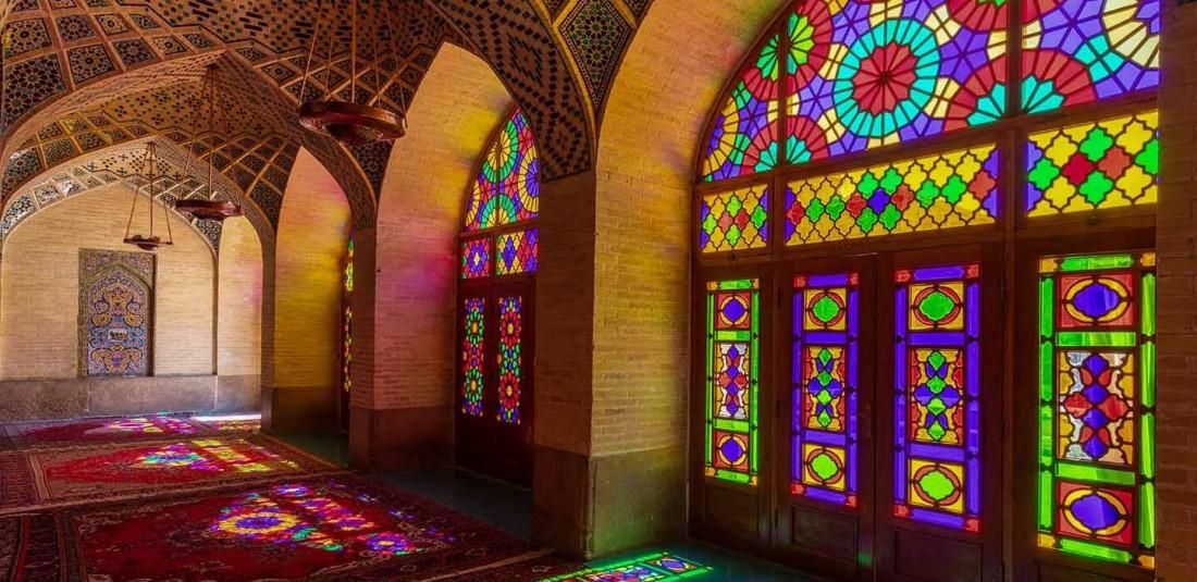 Иран - тъй рече Заратустра