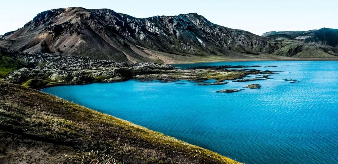 Исландия - страната на елфите и троловете 3