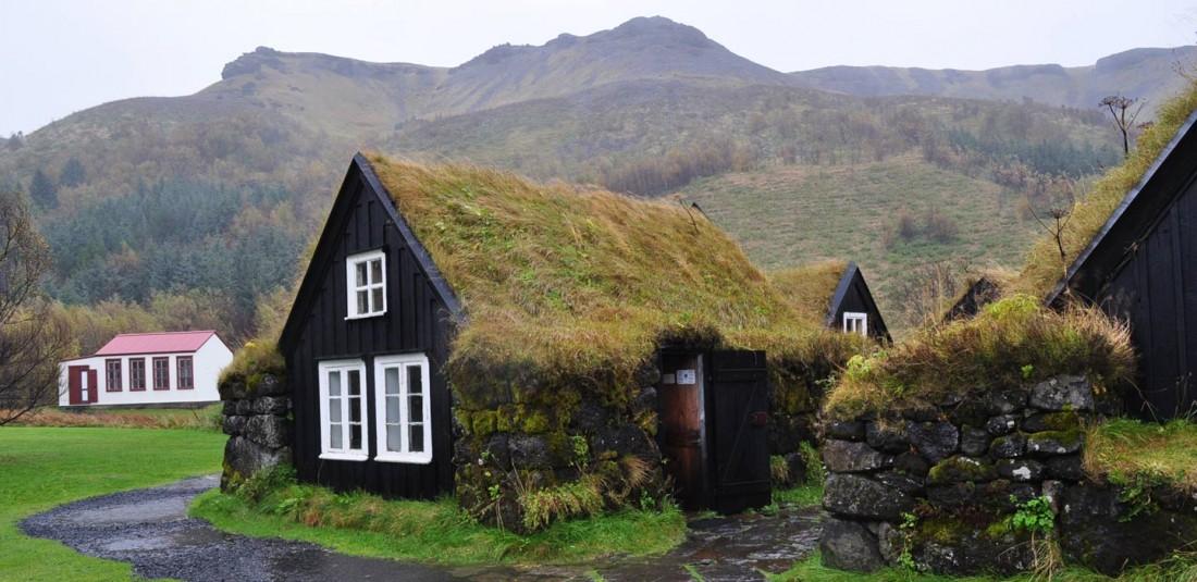Исландия - страната на елфите и троловете 5