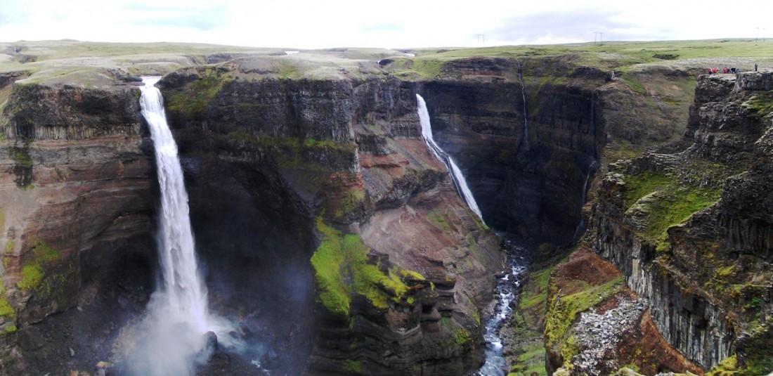 Исландия - страната на елфите и троловете 6