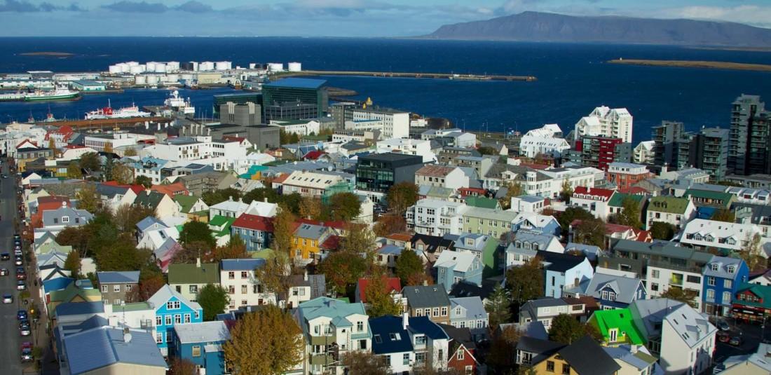 Исландия - страната на елфите и троловете 7