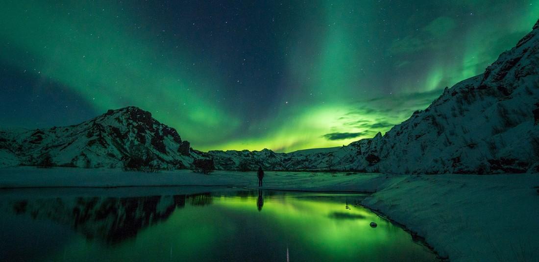 Исландия - страната на елфите и троловете 8