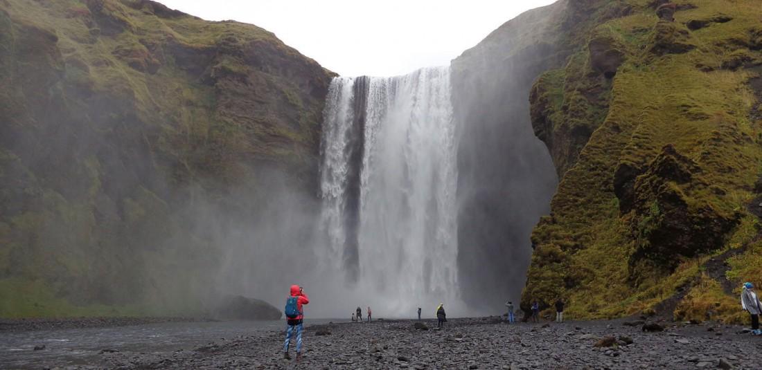 Исландия с директен чартърен полет 3