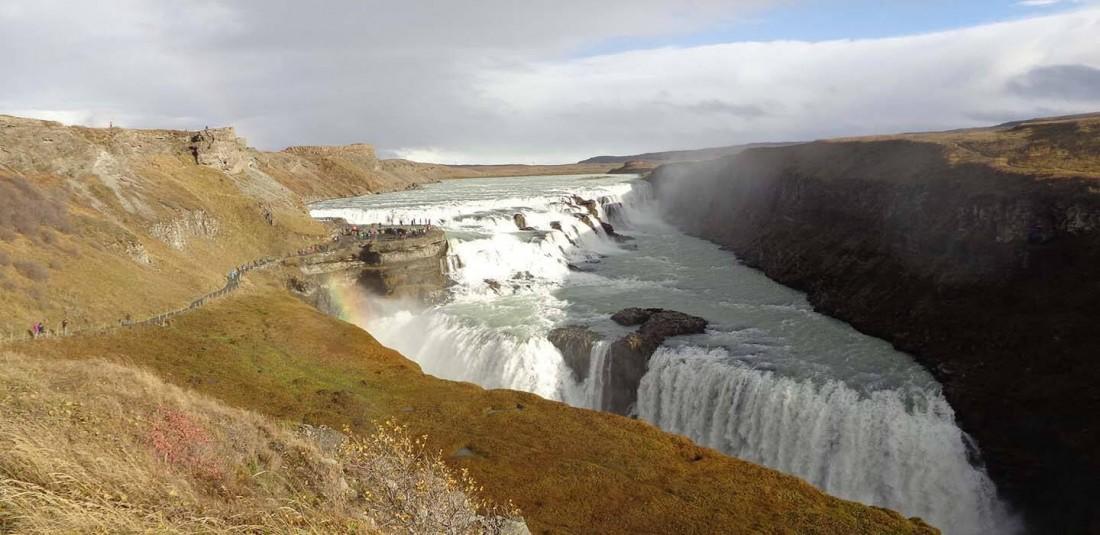 Исландия с директен чартърен полет
