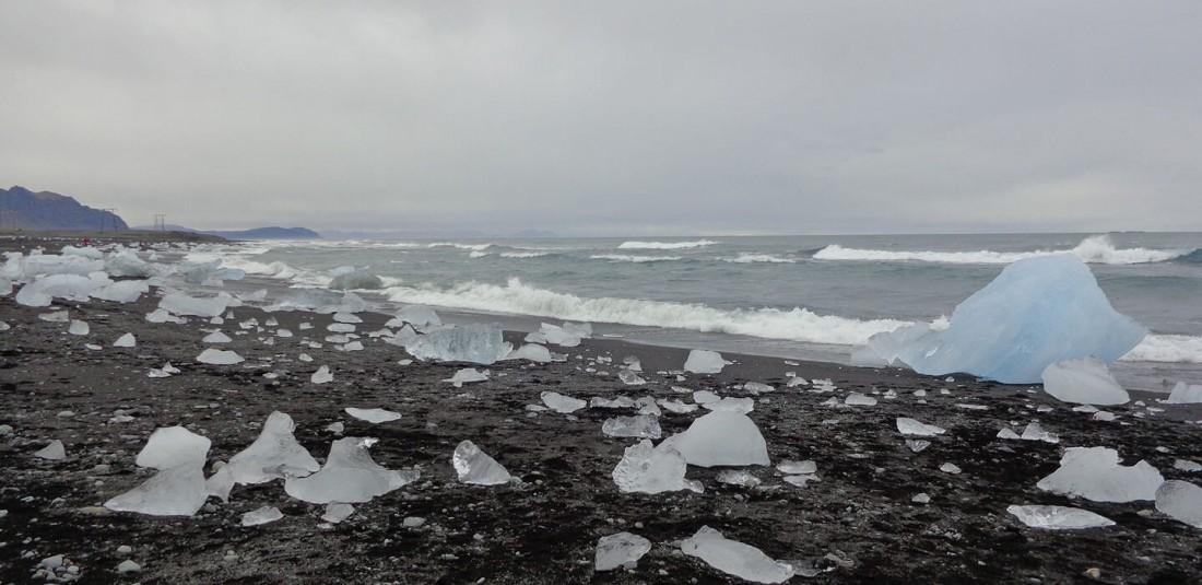 Исландия с директен чартърен полет 2